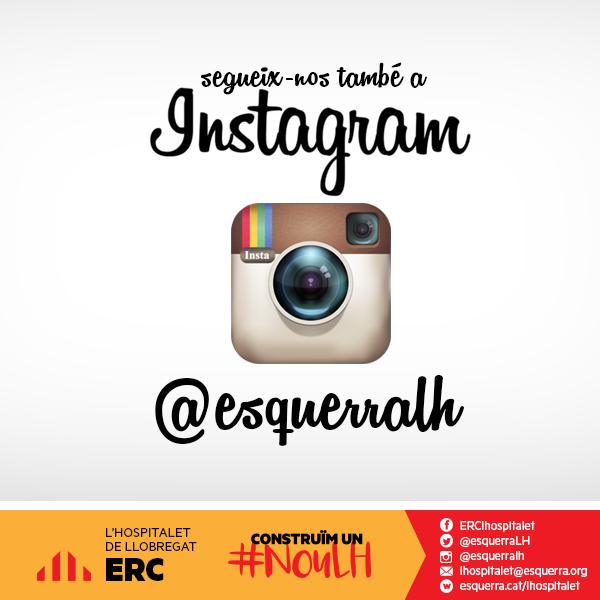 Instagram @esquerralh