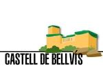 El castell de Bellvís, del segle XII, va ser redescobert l'any 2008 en el que era l'antiga masia de la Torrassa