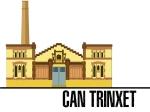L'antiga fàbrica de Can Trinxet és un important conjunt industrial d'estil modernista, en risc d'acabar desapareixent