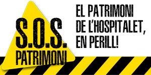 #SOSPatrimoniLH
